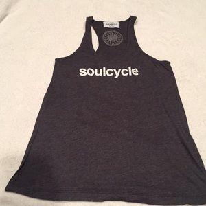 Soul Cycle Cotton Tank